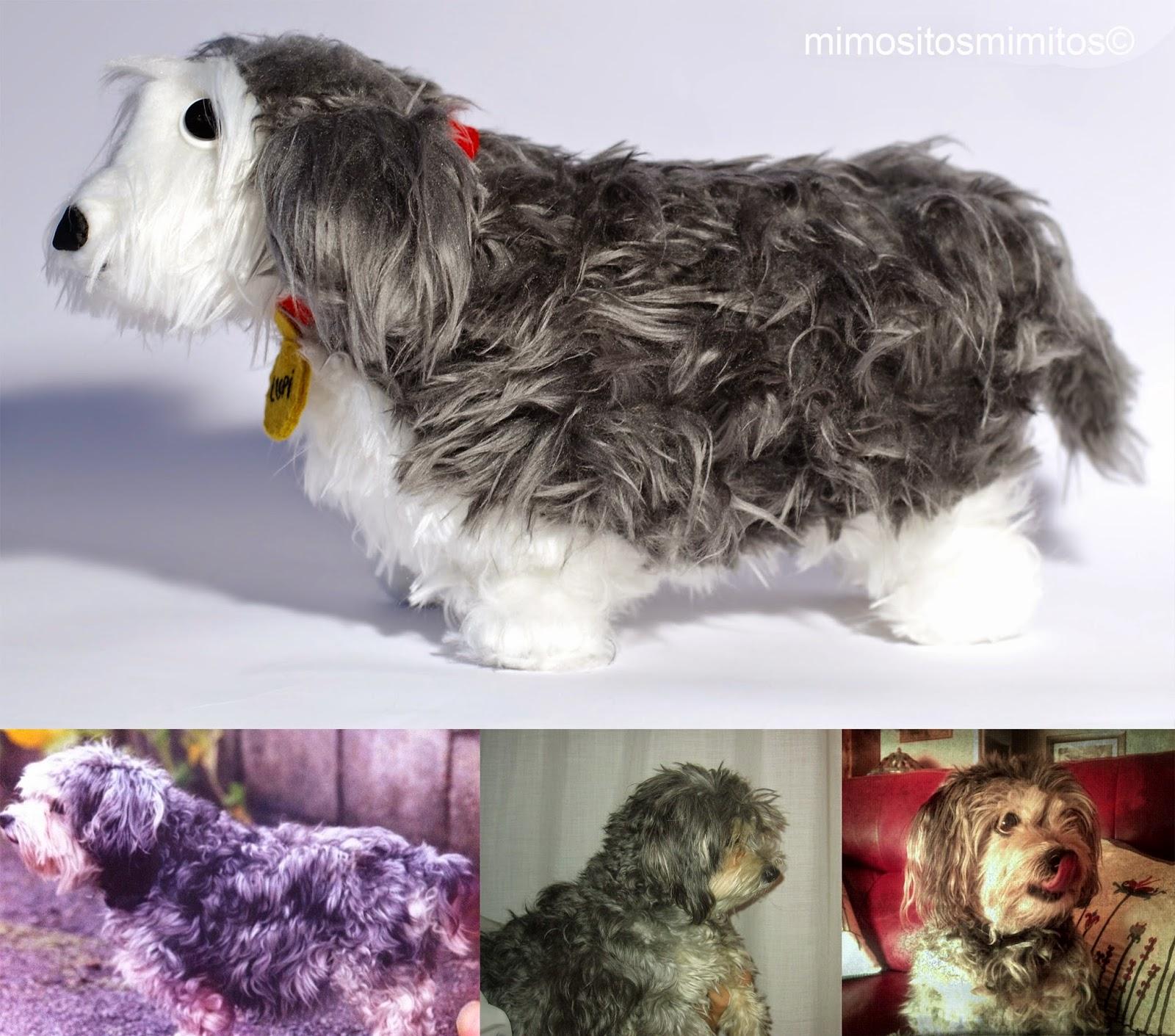 terrier beagle muñeco personalizado customized stuffed toy mascota  perro pelo dog