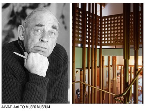 the life and works of hugo alvar henrik aalto Hugo alvar henrik aalto (3 february 1898 – 11 may 1976) was a famous finnish architect and designer, who lived and worked in jyväskylä for the major part of his life alvar aalto's work.