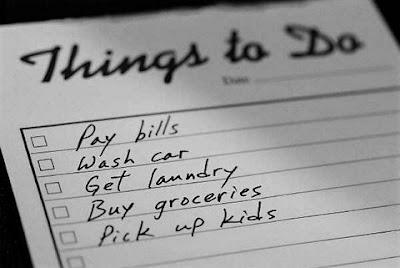 Memulai hari dengan sebuah kepastian