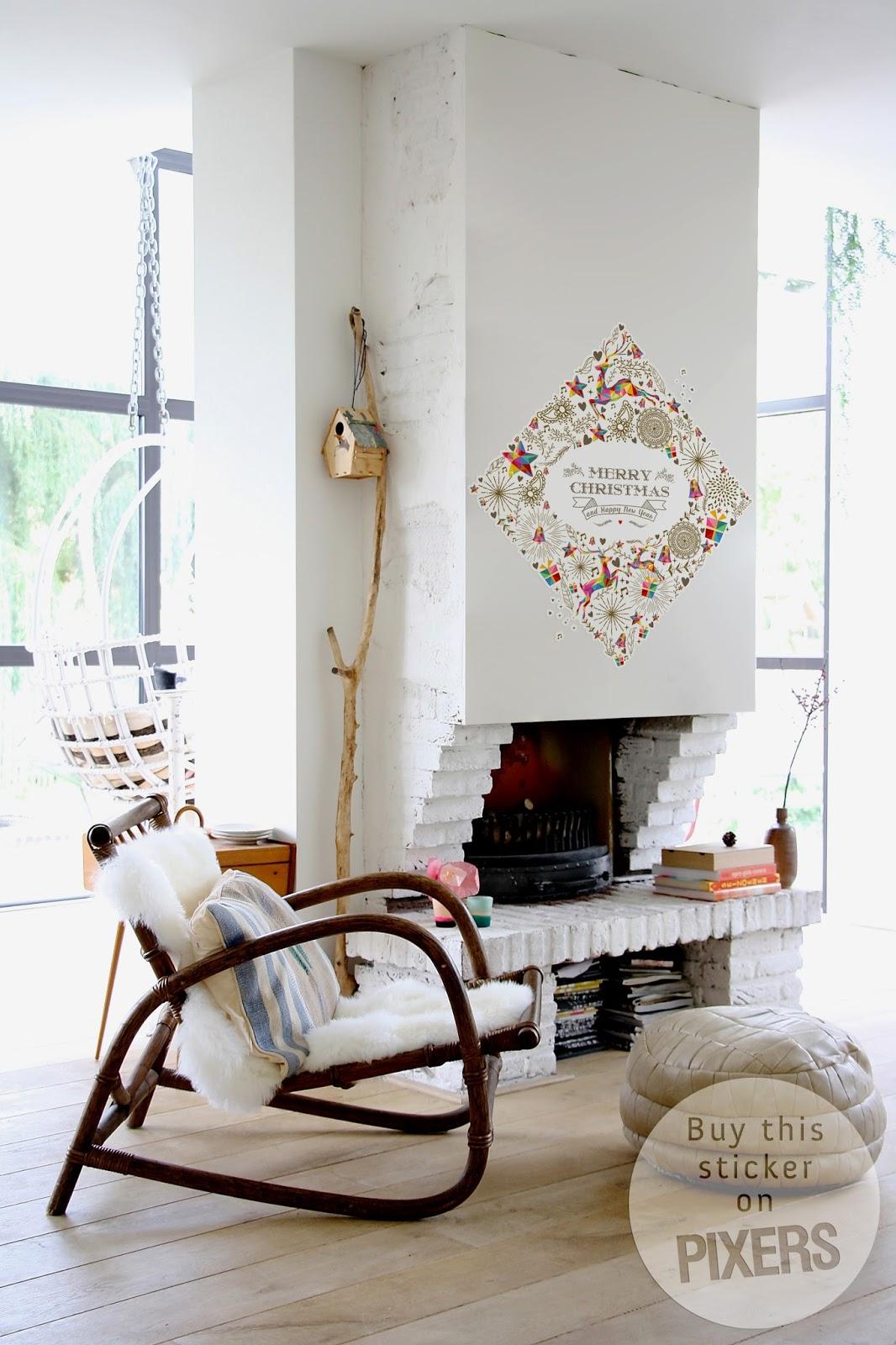 http://pixers.pl/naklejki/vintage-christmas-karty-z-pozdrowieniami-diament-72942946