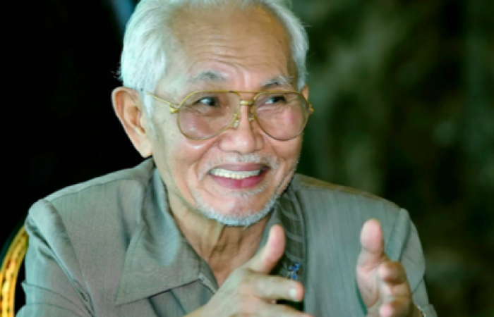 USD15 Billion Taib Mahmud Is The Richest Man In Malaysia