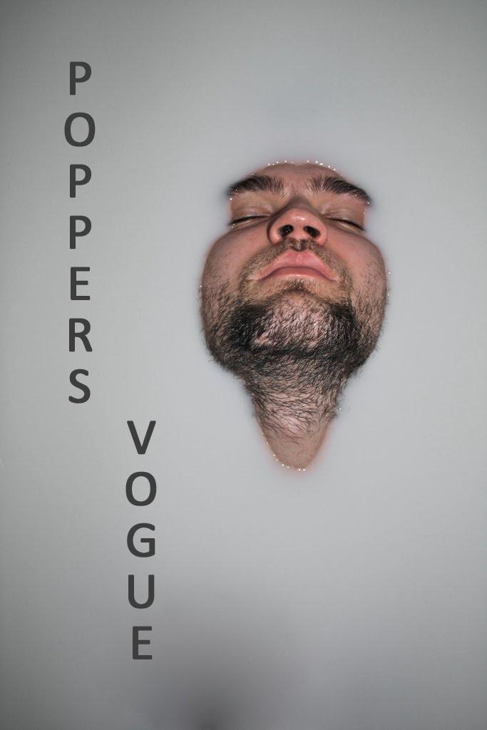 Vogue Vogue Poppers Vogue