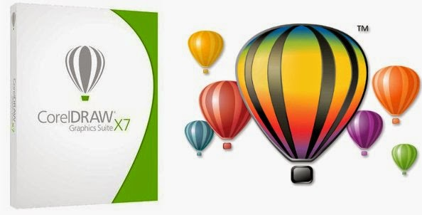 how to edit image in corel draw x7