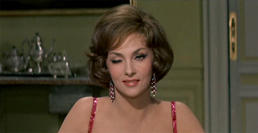 gina lollobrigida video