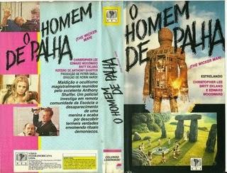 O HOMEM DE PALHA