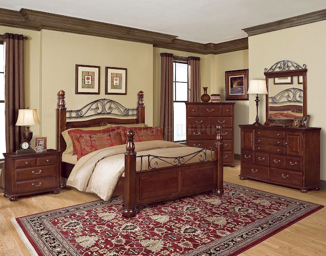 id e d coration chambre antique. Black Bedroom Furniture Sets. Home Design Ideas