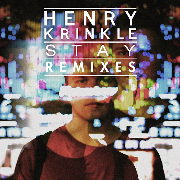 Henry Krinkle - Stay (Justin Martin Remix) Cover