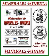 Ene12 - MINERALES y MINERIA