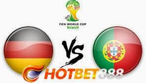 Prediksi Skor Bola Jerman vs Portugal 16 Juni 2014 Piala Dunia
