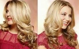 Bagaimana Cara Menata Rambut Keriting Yang Baik Dan Benar Sesuai Bentuk Wajah