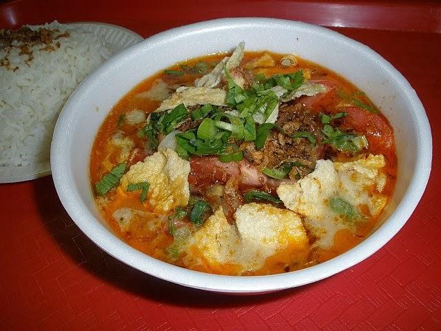 makanan khas dki jakarta yang terkenal mangan enak