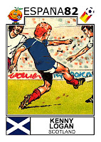 Kenny Logan (Scotland)