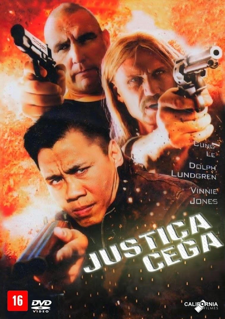 Justiça Cega – Dublado (2014)