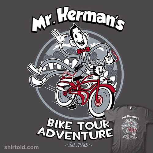 http://shirtoid.com/57422/mr-hermans-bike-tour-adventures/