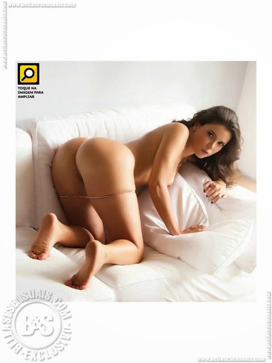 Sexy da Carol Dias - Flavia Monti  - Gaby Souza - 207
