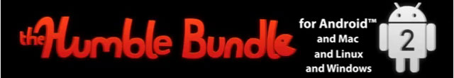 Humble Bundle 2 Android