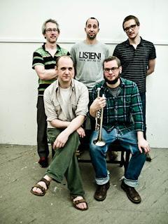 Nate Wooley Quintet