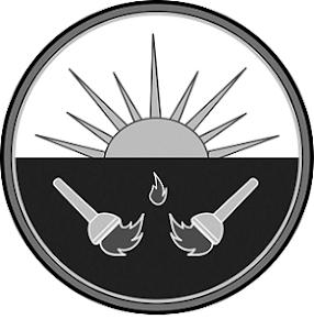 Anaesthesia Emblem