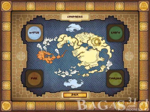 Avatar Bobbles Battles - Repack 4