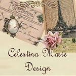 September Newsletter From Celestina Marie Design