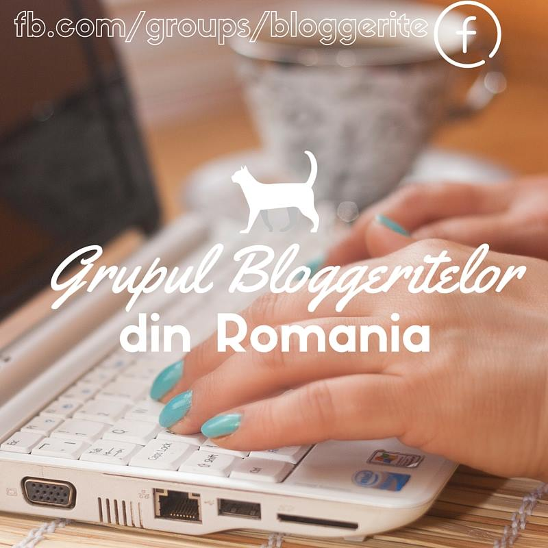 Grupul Bloggeritelor din Romania