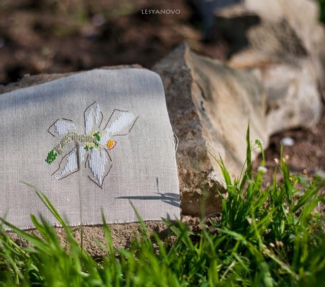 """Link Party """"Inspiration / Вдохновение..."""" Весна. Блог Вся палитра впечатлений. Мирный май"""
