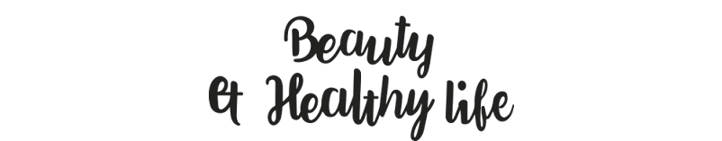 Beauty  and Healthy  Life