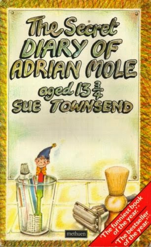 The Secret Diary of Adrian Mole Age 13 ¾