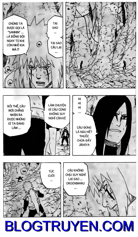 Naruto chap 237 Trang 13 - Mangak.info