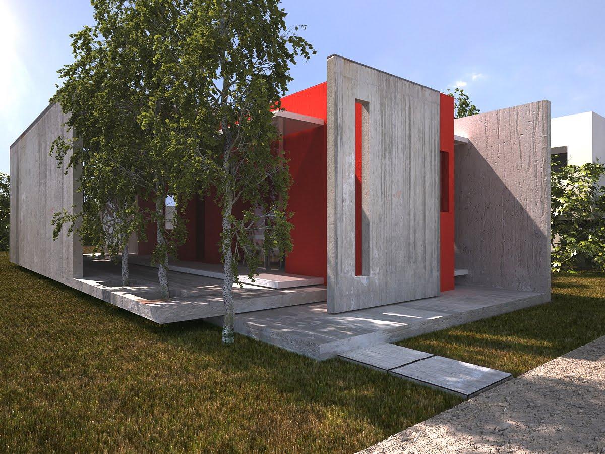 Arquitectura y construccion casa sairis for Arquitectura y construccion