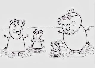 desenhos peppa pig completo