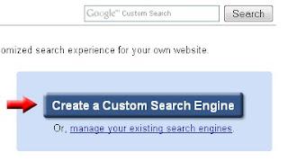 Cara Membuat Google Custom