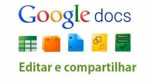 Google Docs. Aprenda a editar e compartilhar documentos com ele.