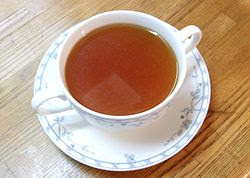Poultry Consomme
