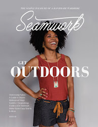 Seamwork Magazine