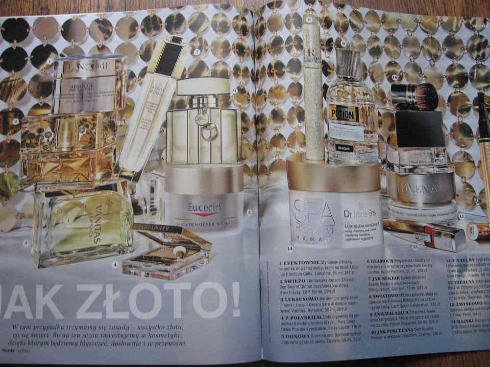 lafami wszystko co mi w duszy gra burda 12 2012. Black Bedroom Furniture Sets. Home Design Ideas