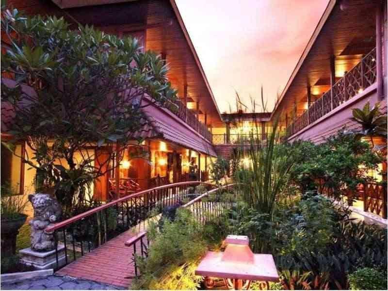 Hotel Bintang 3 di Bali Hotel Bintang 3 di Jogja