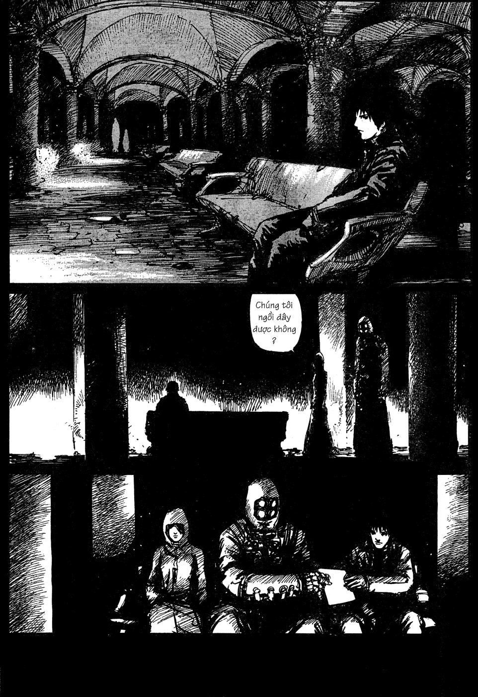 Digimortal chap 1 - Trang 10