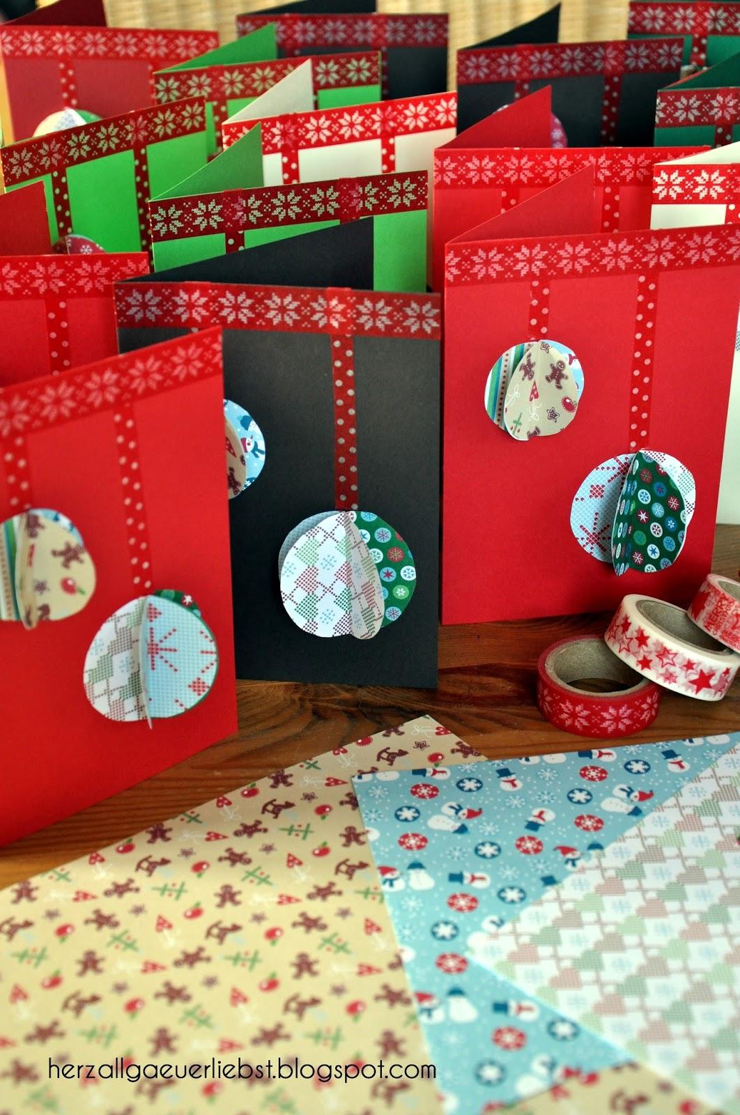 herzallg uerliebst fotogru karten zu weihnachten. Black Bedroom Furniture Sets. Home Design Ideas