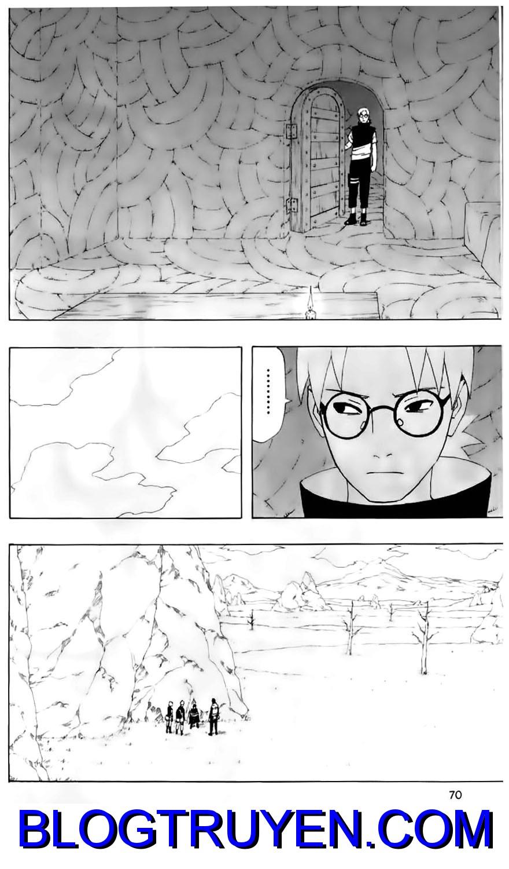 Naruto chap 303 Trang 12 - Mangak.info