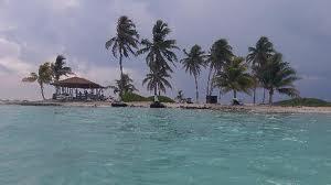 Playa Caye Goff Relajo y Diversión en Belice