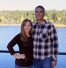 Gina & David