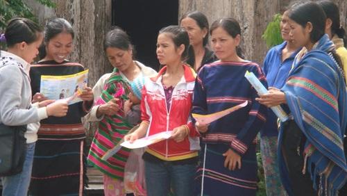 Gia Lai: Tảo hôn - Tập quán lạc hậu cần thay đổi