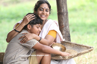 Lakshmi Sharma in the movie 'Ayal'