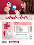 Whole Lot of Love Promotion