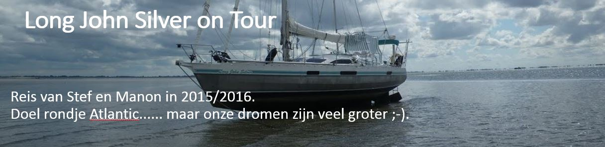 LJS on Tour