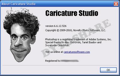 Caricature Studio - фото 11