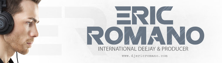 Eric Romano Website