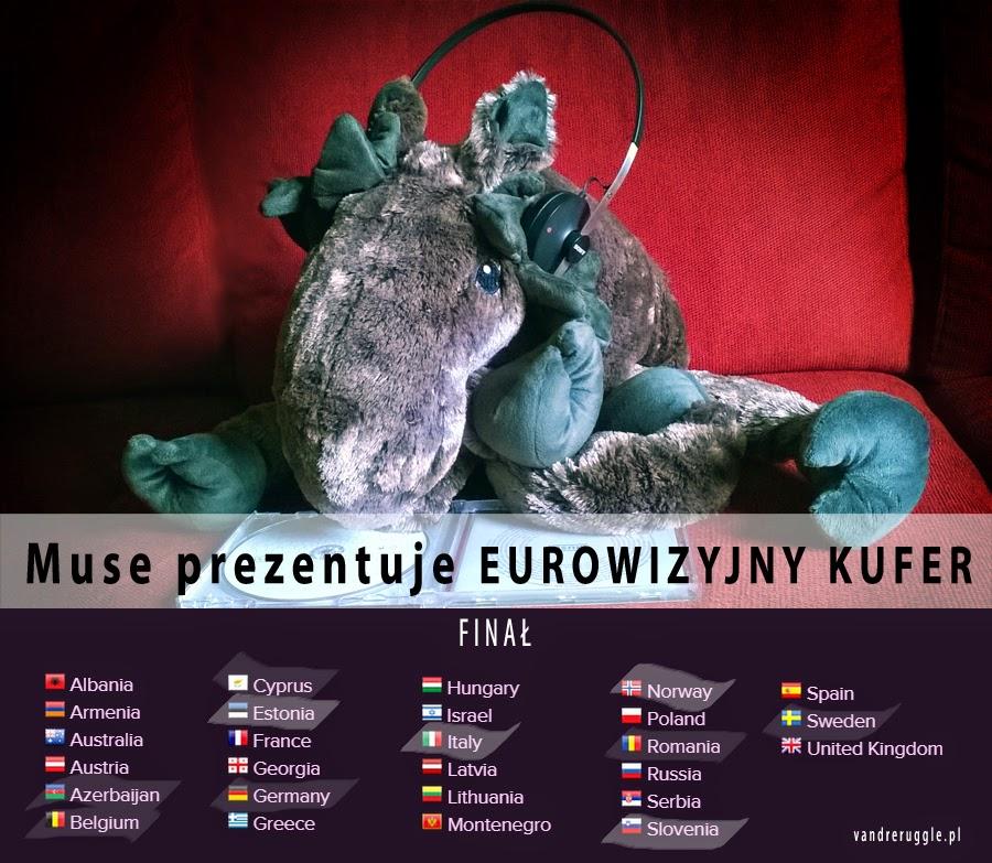 Eurowizyjny kufer: Finał - Zaczynamy show!