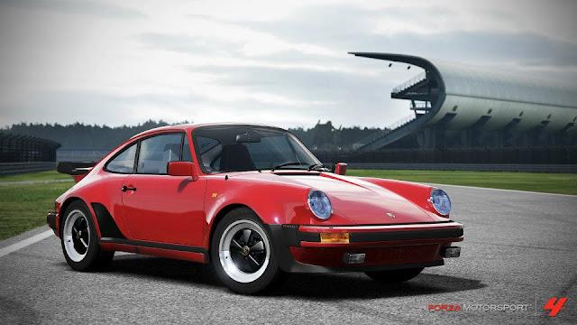 Paquete porsche 1982+911+Turbo+3